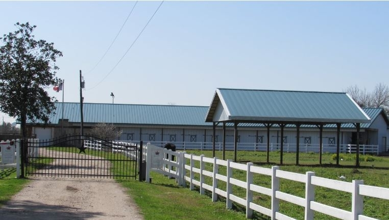 Star of Texas Horse Stables