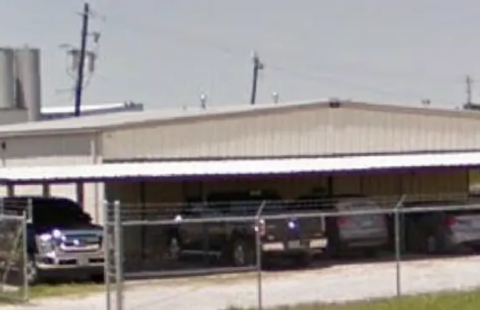 4401 Rice Drier, Pearland