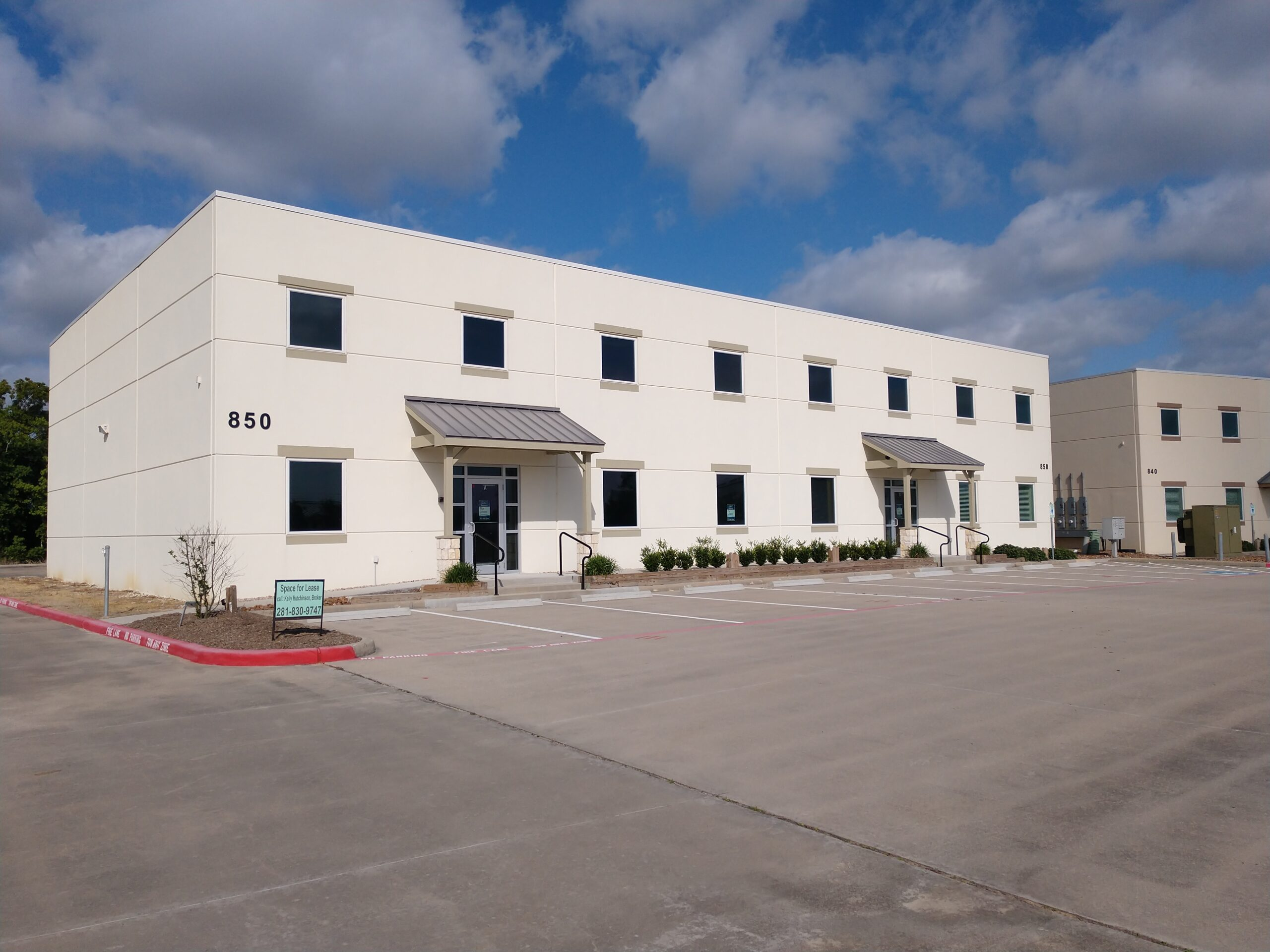 840 Lawrence Rd, Kemah Flex Building FOR SALE